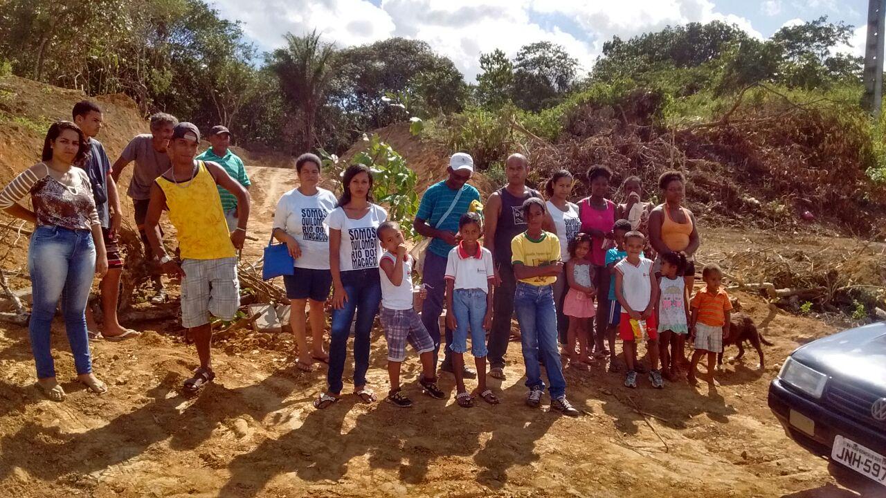 Comunidade Rio dos Macacos