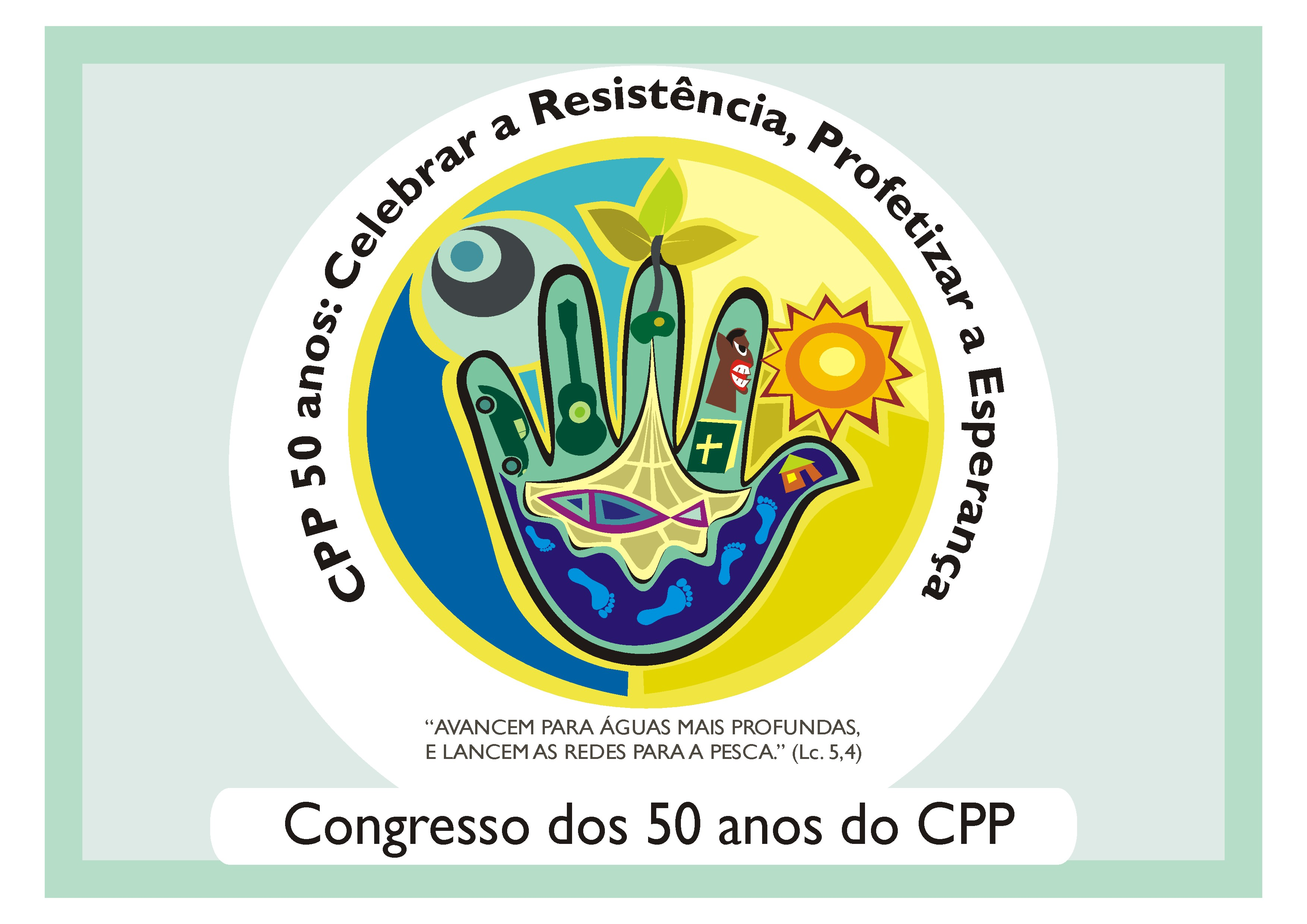 CPP 50 anos