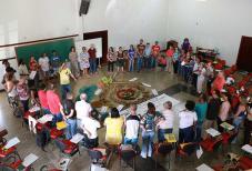 Encontro das Pastorais do Campo | Foto: Mário Braz