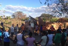 Comunidade de Canabrava