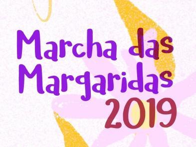 Marcha das Margaridas 2019