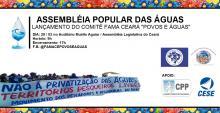 Comitê estadual FAMA Ceará