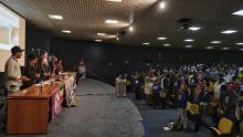 MPP realiza Plenária sobre Violação de Direitos com PGR